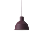 Suspension Unfold burgundy, Muuto