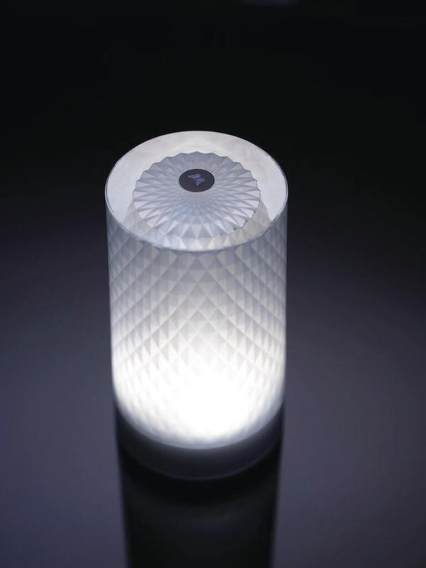 lampe sans fil venetian horeca imagilights luminaires pierrel. Black Bedroom Furniture Sets. Home Design Ideas