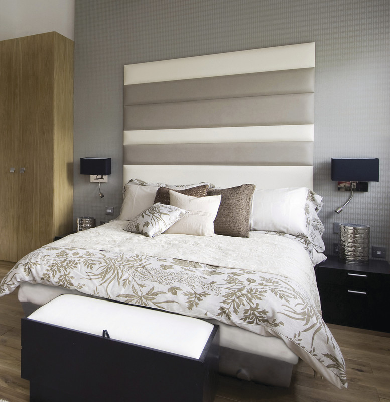 applique park lane led avec abat jour blanc astro luminaires pierrel. Black Bedroom Furniture Sets. Home Design Ideas