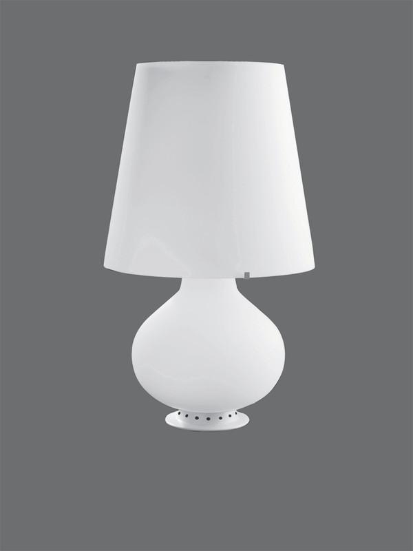 lampe max ingrand mm 1954 fontana arte luminaires pierrel. Black Bedroom Furniture Sets. Home Design Ideas