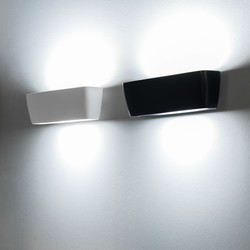 Applique Flaca anthracite, Nemo Lighting