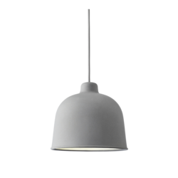 Suspension Grain gris, Muuto