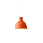 Suspension Unfold orange, Muuto