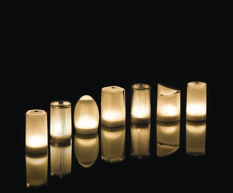lampe sans fil kosi horeca imagilights luminaires pierrel. Black Bedroom Furniture Sets. Home Design Ideas