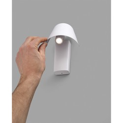 Applique Le Petit LED blanc, Faro