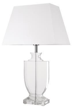 lampe hariette chrome collection cristal le dauphin luminaires pierrel. Black Bedroom Furniture Sets. Home Design Ideas