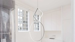 Suspension Arrangements square large, Flos