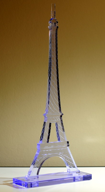 tour eiffel gm luminaires pierrel. Black Bedroom Furniture Sets. Home Design Ideas